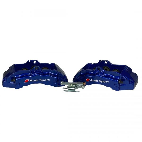 BREMBO Z18 CALIPERS LEFT RIGHT PORSCHE CAYENNE VW TOUAREG AUDI Q7