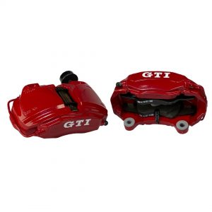 Audi TTS 4 Pot Calipers brake BBK Golf 7 R Audi S3 8v Audi TT